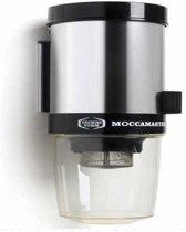 Moccamaster wand KM4 - Koffiemolen - Zilvergrijs