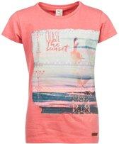 Protest T-shirt Meisjes CARMEN Coral Reef140