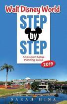 Walt Disney World Step-By-Step 2019