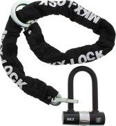 MKX-Lock Kettingslot ART4 120cm lang schrijfremslot