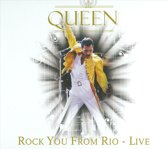 Rock You From Rio - Live