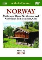 Norway: Maihaugen Open-Air