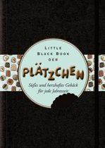 Das Little Black Book Der Platzchen