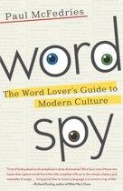 Omslag van 'Word Spy'