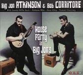 House Party At Big John's