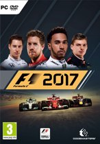 F1 2017 - Standard Edition - Windows + MAC