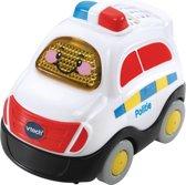 VTech Toet Toet Auto's Patrick Politie - Speelfiguur
