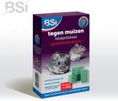 Bsi Generation Block - Ongediertebestrijding - 100 g