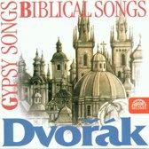 Dvorak: Biblical Songs, Gypsy Songs / Soukupova,et al
