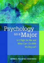 Psychology as a Major