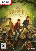 The Spiderwick Chronicles - Windows