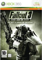Fallout 3 - The Pitt and Operation: Anchorage - Xbox 360