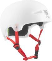 TSG Evolution Skate/BMX Helm Senior - Small - Wit