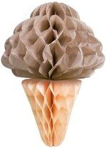 Hawaii Honeycomb IJsje 24cm