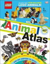 LEGO Animal Atlas