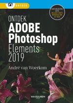 Ontdek - Ontdek Photoshop Elements 2019 2019