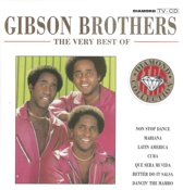 The Very Best Of Gibson Brothers
