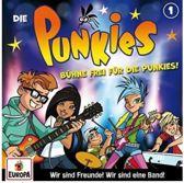001/Buhne Frei Fur Die Punkies!