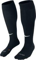 Nike Classic II Cushion Sportsokken - Maat 38 - Unisex - zwart/wit Maat M: 38-42