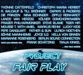 Projekt Fair Play