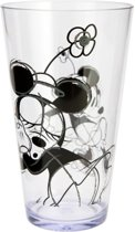 Zak designs Mini Mouse Long drink beker