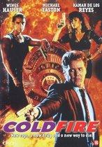 Coldfire (dvd)