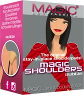 Magic Subtle Shoulderpads