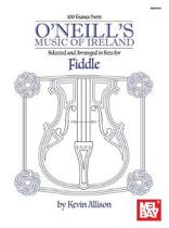 100 Tunes from O'Neils Music of Ireland