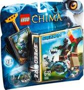 LEGO Chima Torentumult - 70110