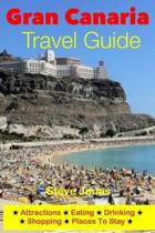 Gran Canaria Travel Guide - Attractions, Eating, Drinking, Shopping & Places to Stay