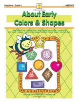 About Early Colors & Shapes