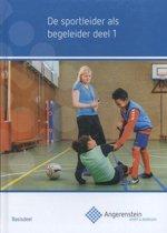 Angerenstein SB - De sportleider als begeleider 1