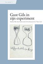 GUST GILS IN ZIJN EXPERIMENT - SEL-reeks 7