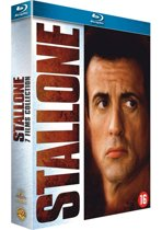 Stallone Collection (Blu-ray) (2016)
