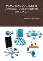 Practical Booklet 1