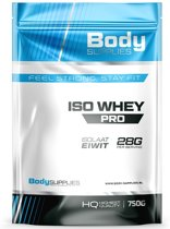 Iso Whey Pro 750gr Chocolade