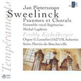 Sweelinck / Psaumes Et Chorales