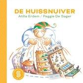 Sesam-kinderboeken 4 - De huissnuiver; De loopwedstrijd