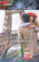 Her Doctor's Christmas Proposal