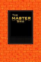 The MASTER GRID - Orange Brick