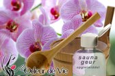 Saunageur Opgiet Orchidee 30 ml