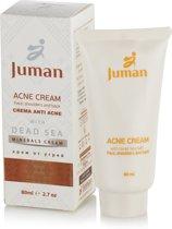 Juman Acne Creme Dagcrème - 80 ml