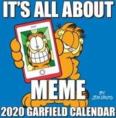 Garfield Kalender 2020 - 16 Maanden