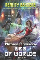 Web of Worlds (Reality Benders Book #4)