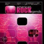 American Rock Legends