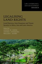 Legalising Land Rights