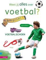 Zoeklicht informatief - Weet jij alles over voetbal?