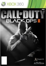 Call Of Duty: Black Ops 2 - Xbox 360