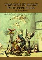 Utrechtse historische cahiers jrg. 19 no. 1-2 - Vrouwen en kunst in de Republiek