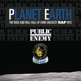Planet Earth: The Rock and Roll Hall of Fame Greatest Rap Hits